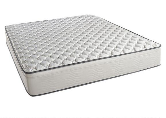 Simmons Beautysleep Hunter Twin Pillowtop Firm Mattress Twin Mattresses Theroomplace