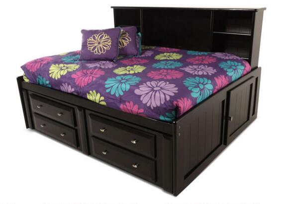 Catalina Full Roomsaver Bed