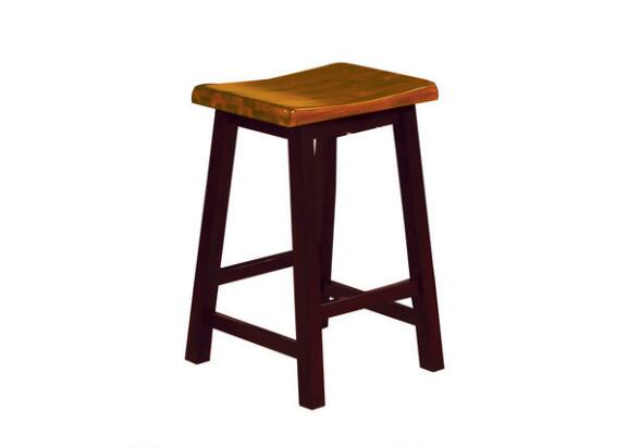 Counter Height Saddle Stools : ... Shop By Style > Contemporary > Lauren 24